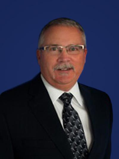 Headshot of Allan Slizewski