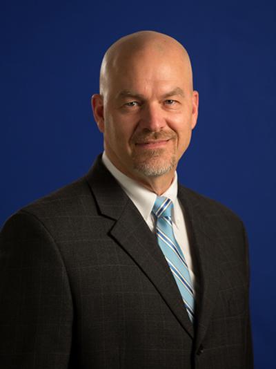 Headshot of Gerald Sakowski