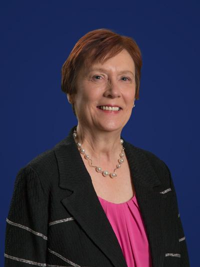 Headshot of Laine Atchison
